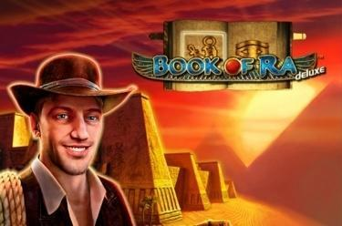 Highroller Book of Ra™ deluxe