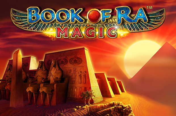 Highroller Book of Ra™ Magic