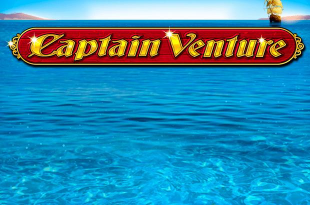 Highroller Captain Venture