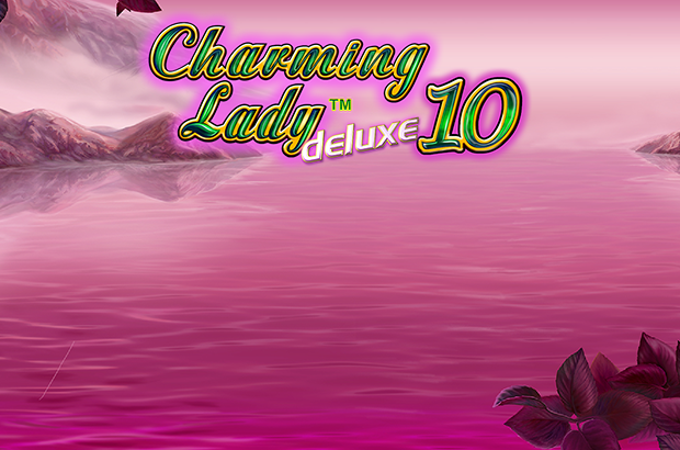 Highroller Charming Lady deluxe 10™