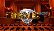 Highroller™ Jackpot
