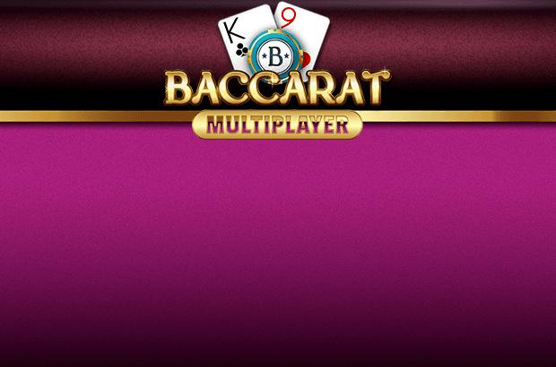 Highroller Live Baccarat