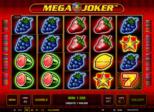 Highroller Mega Joker™  Lines