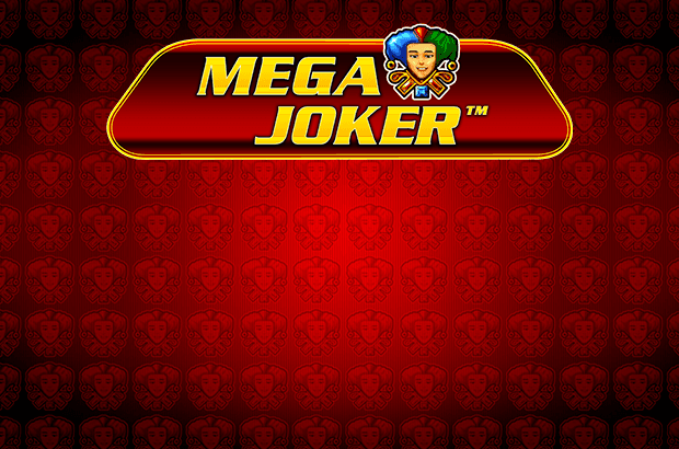 Highroller Mega Joker™