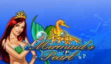 Highroller Mermaid's Pearl