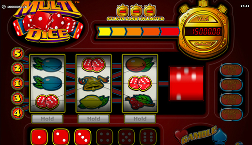 Highroller Multi Dice™  Screenshot