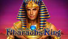 Highroller Pharaoh's Ring™