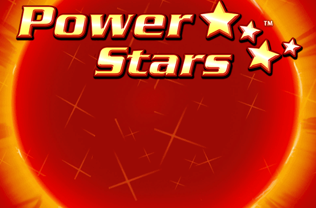 Highroller Power Stars™
