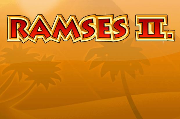 Highroller Ramses II