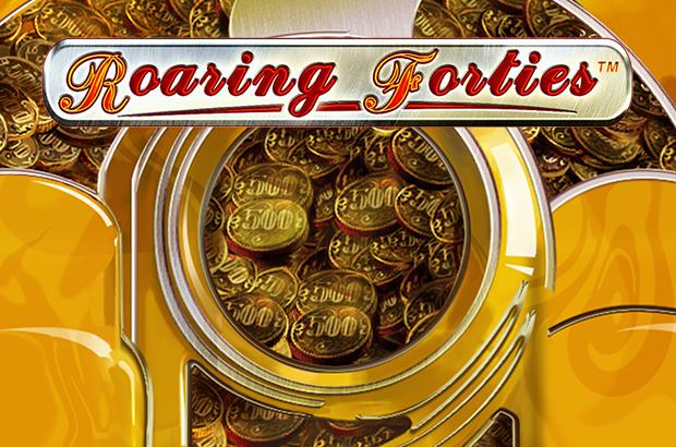 Highroller Roaring Forties™