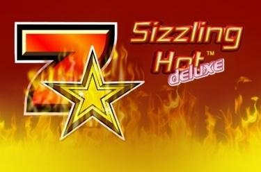 Highroller Sizzling Hot™ deluxe
