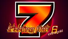 Highroller Sizzling Hot™ 6 Extra Gold