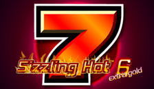 Highroller Sizzling Hot™ 6 Extra Gold