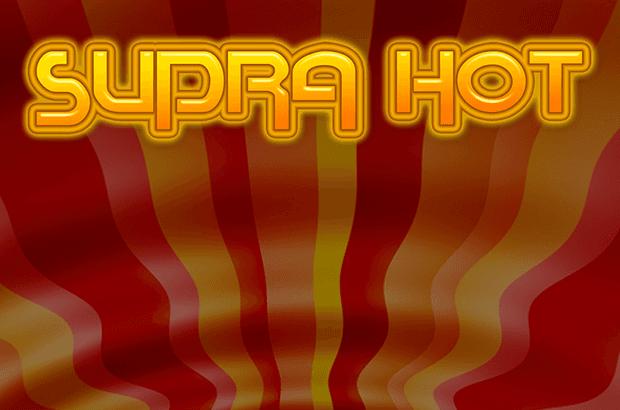 Highroller Supra Hot