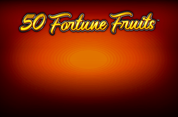 Highroller 50 Fortune Fruits