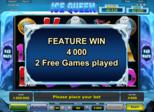 Ice Queen™ Lines