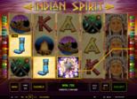 Indian Spirit™ Lines