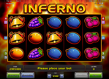 Inferno™ Lines