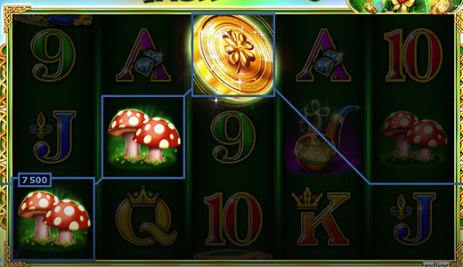 Irish Coins™ Screenshot