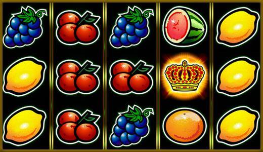 Jackpot Crown™ Screenshot