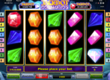 Jackpot Diamonds™ Paytable