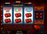Jackpot Dice™  Lines