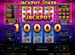 Jackpot Joker™  Lines