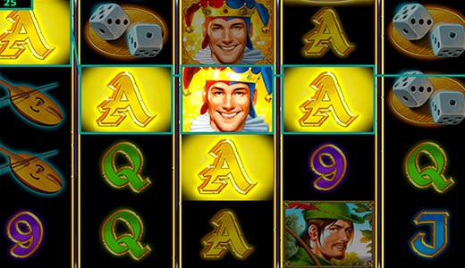 Jester's Crown Screenshot