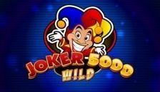 Joker 5000 Wild