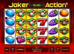 Joker Action 6™ Lines