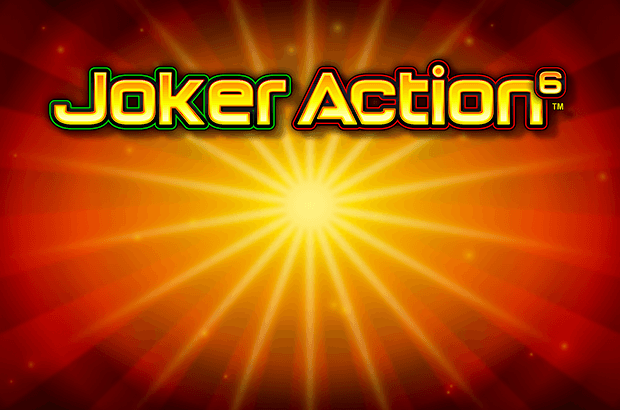 Joker Action 6™