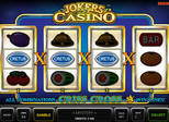 Jokers Casino™ Lines