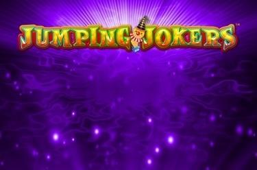 Jumping Jokers™