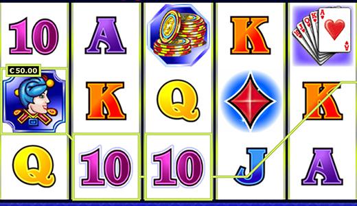 King of Cards Screenshot