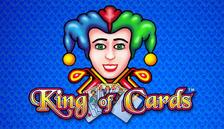 King of Cards™