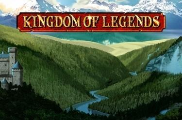 Kingdom of Legends: