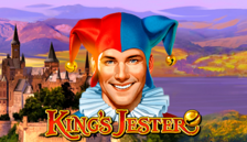 King´s Jester