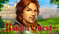 Knights Quest™