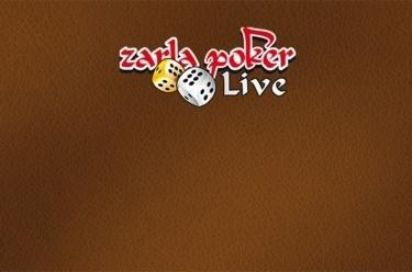 Zarla Poker Live