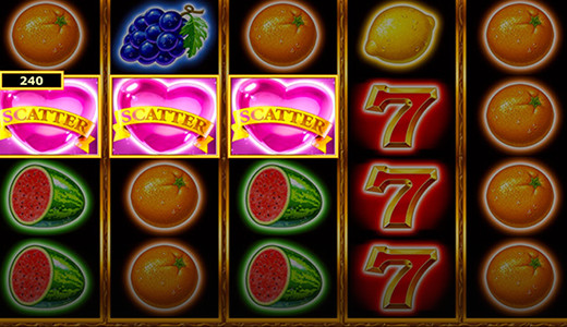 Lady Jester Screenshot