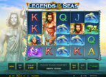 Legends of the Seas Paytable