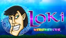 Loki Wild-Tiles