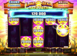 Lone Star Jackpots™ Lines
