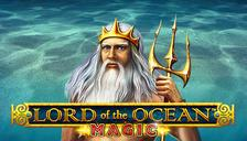 Lord of the Ocean Magic