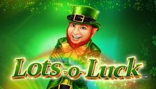 Lots o Luck™