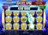 Lucky Spin Jackpots Lines