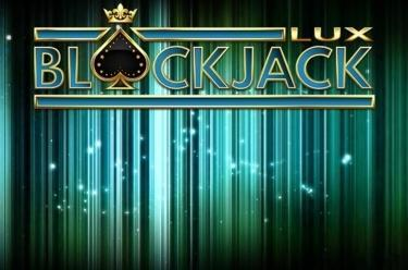 Lux Blackjack