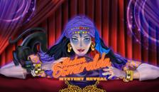 Madam Esmeralda Mystery Reveal