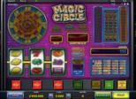 Magic Circle Lines