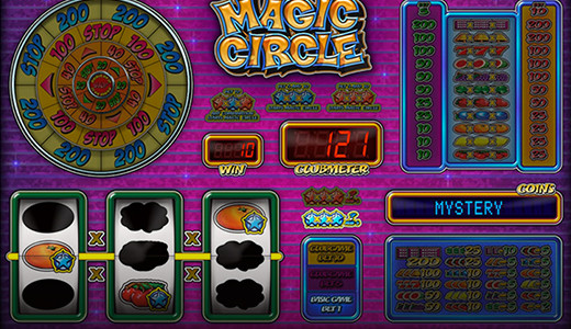 Magic Circle Screenshot